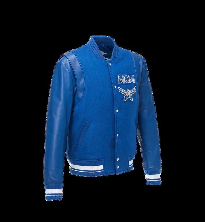MCM Men's Stadium Jacket MHJ9SMM15HG00L AlternateView2
