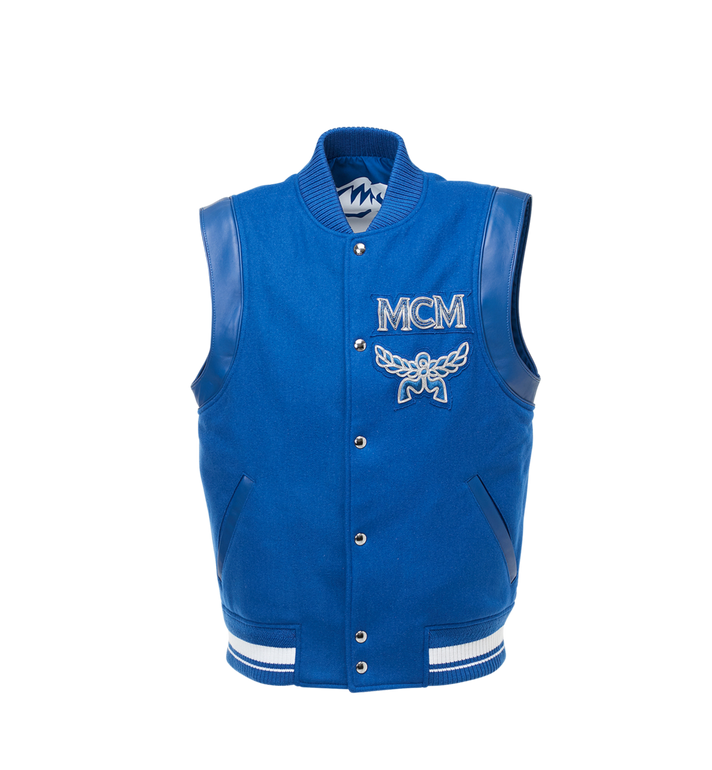 MCM Veste stadium pour homme Alternate View 4