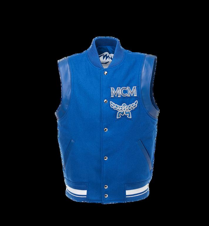 MCM Men's Stadium Jacket MHJ9SMM15HG00L AlternateView4