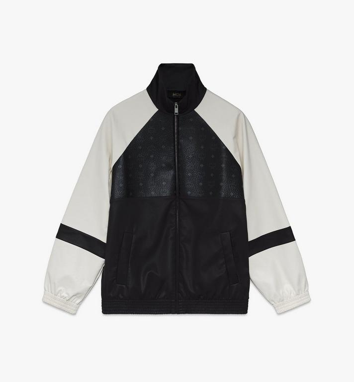 MCM Men's Logo Track Jacket Alternate View