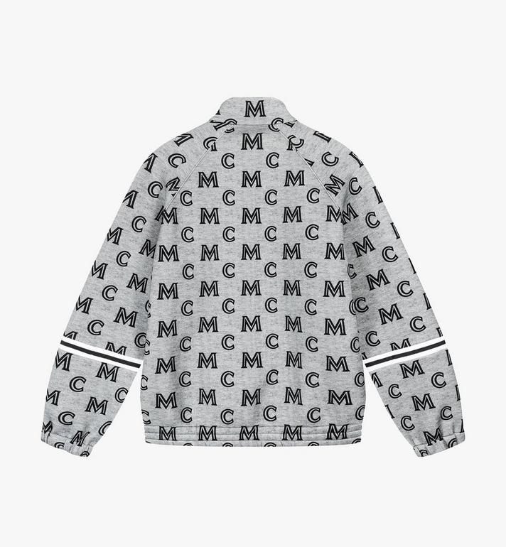MCM TRACKJACKET-MHJASMM05  6059 Alternate View 2