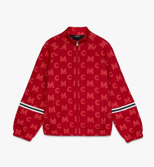 Men's Monogram Track Jacket