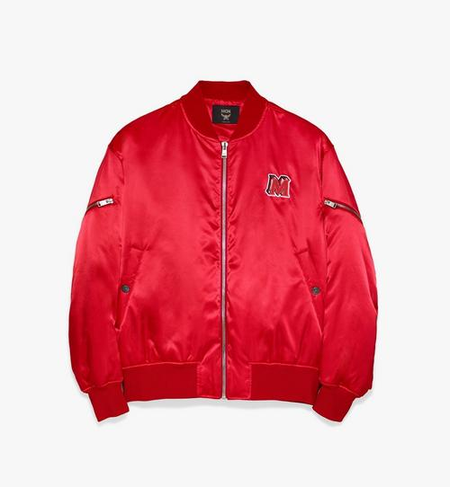 Men's 1976 Satin Bomber