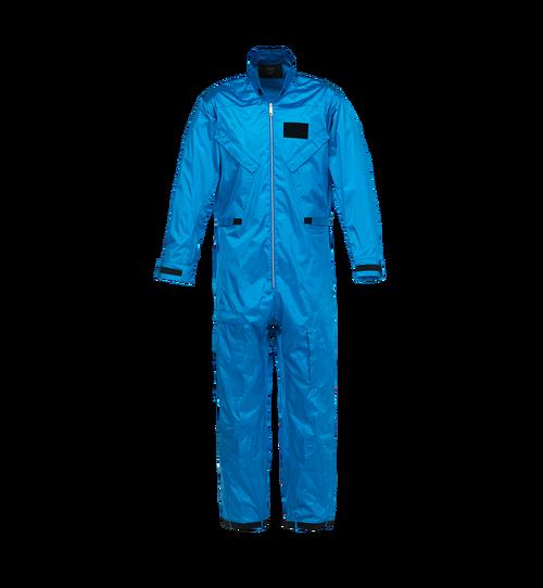 Nylon Parachute Jumpsuit