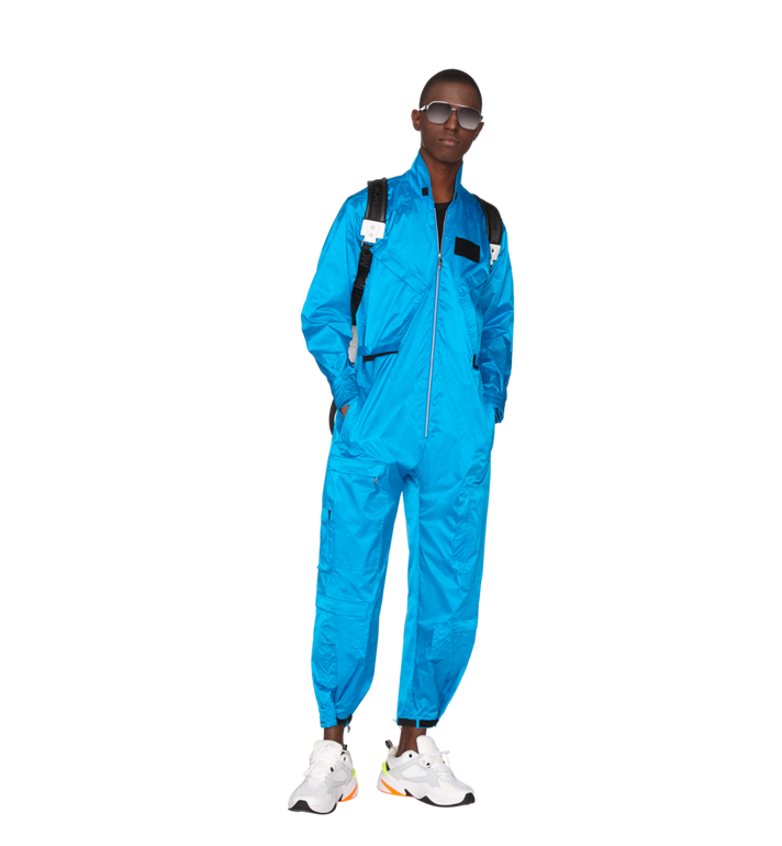 MCM Herren Fallschirmspringer-Jumpsuit Alternate View 4