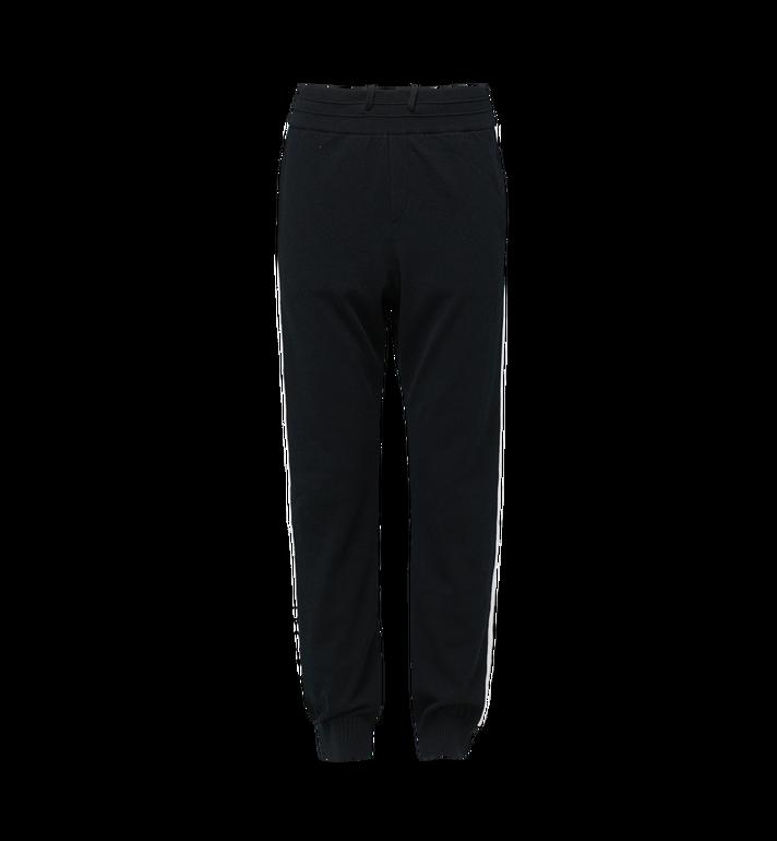 MCM Men's Cashmere Track Pants Alternate View
