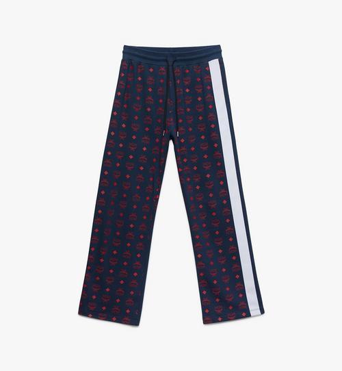 Men's Visetos Print Track Pants