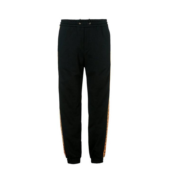 Large Herren-Basic-Jogginghose Black | MCM® DE