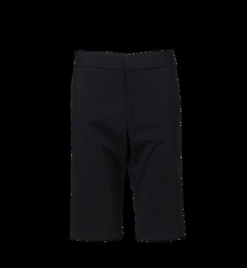 Pantalon ajusté en laine pour homme