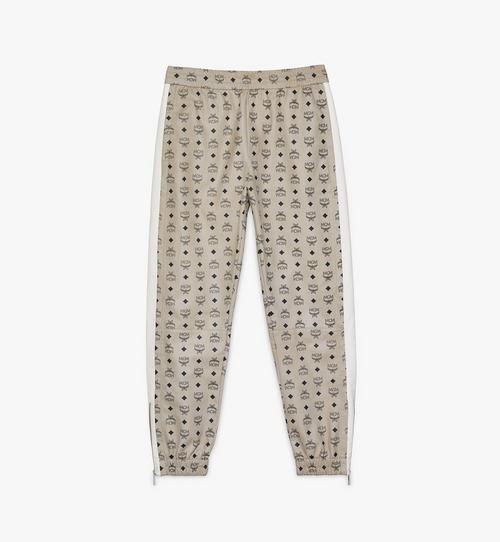 Pantalon de survêtement en Visetos pour homme