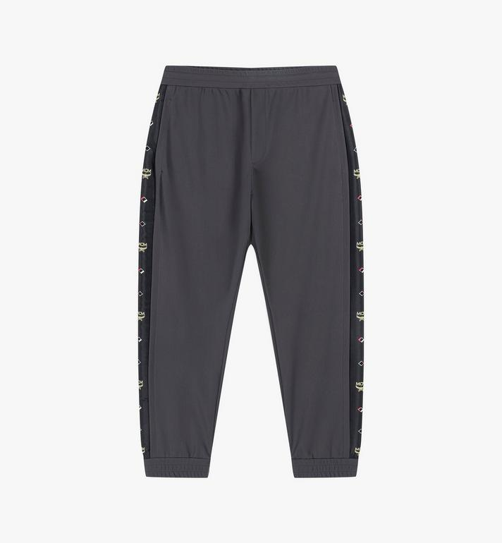 MCM TRACKPANTS-MHPASMV03 Alternate View