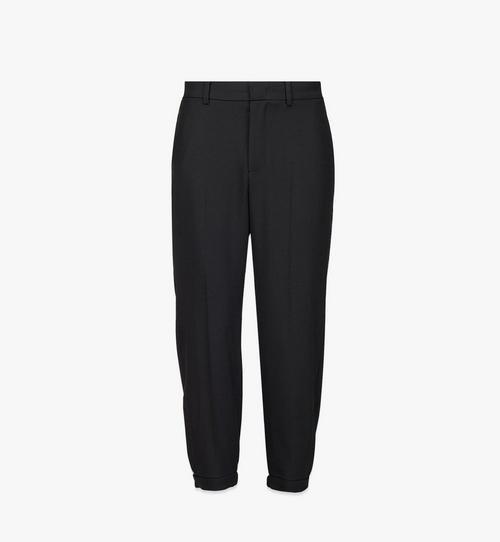 Men's Wool Sweatpants
