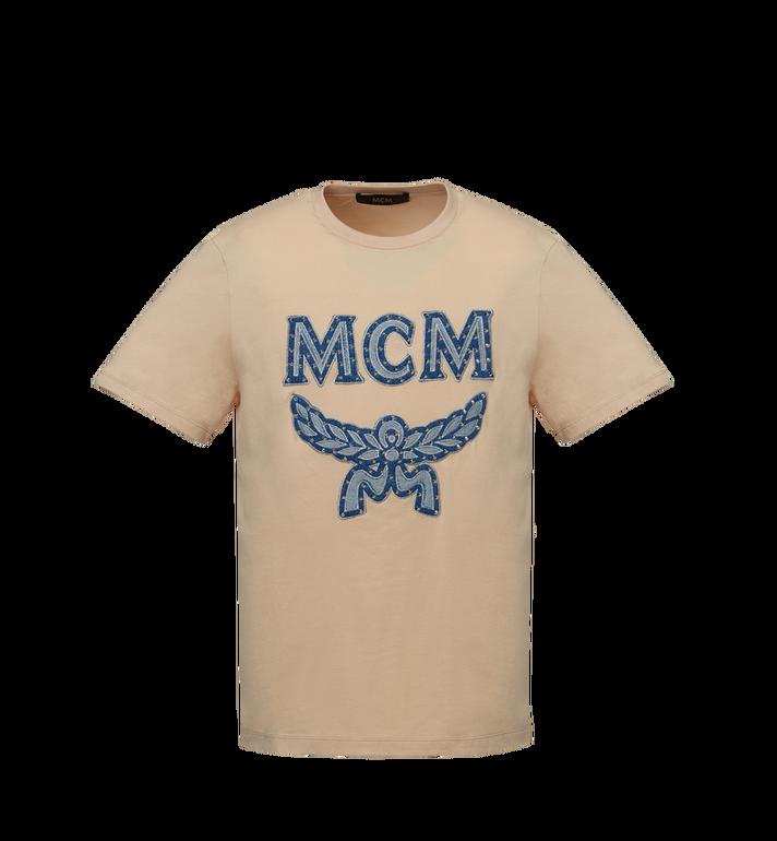 MCM スタッズアウトライン デニム Tシャツ Alternate View