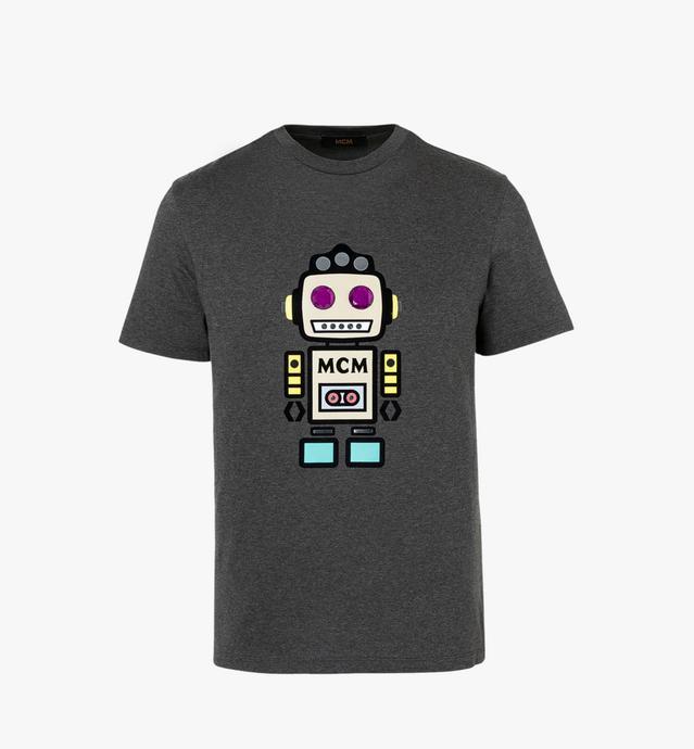 Men's Robot T-Shirt