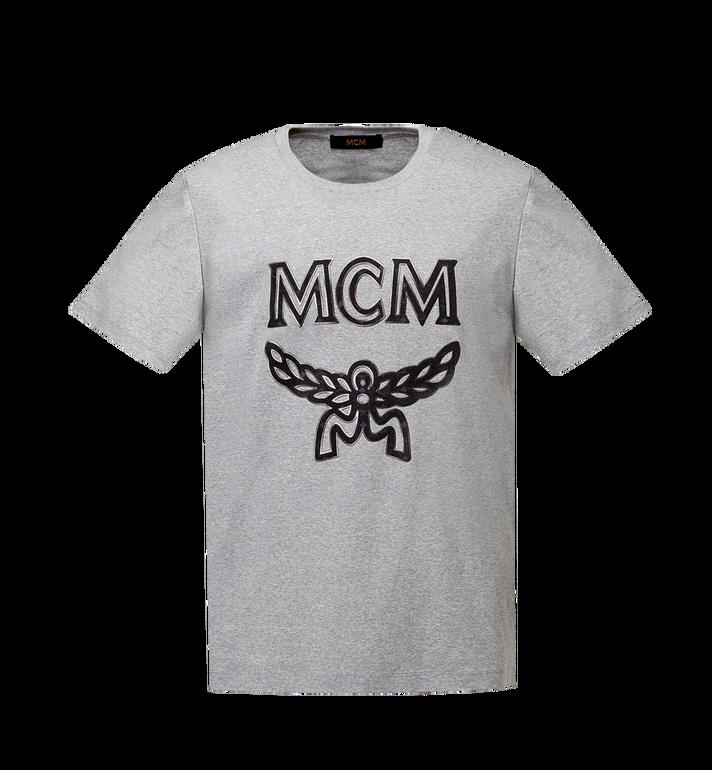 MCM Klassisches Herren T-Shirt mit Logo MHT8SMM10EG00L AlternateView