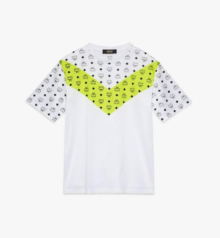 MCM 〈フロー〉メンズ Tシャツ Alternate View