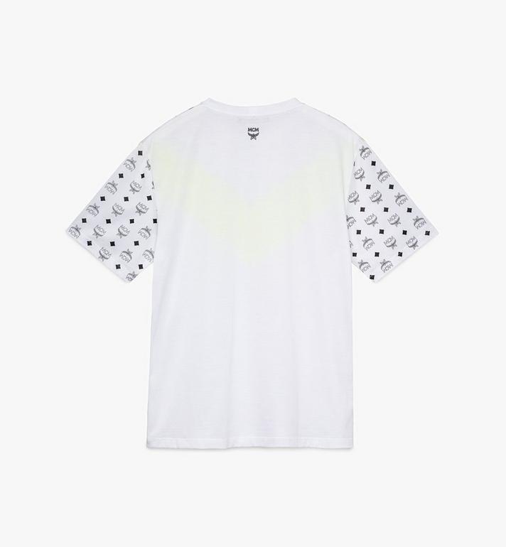 MCM 〈フロー〉メンズ Tシャツ Alternate View 2