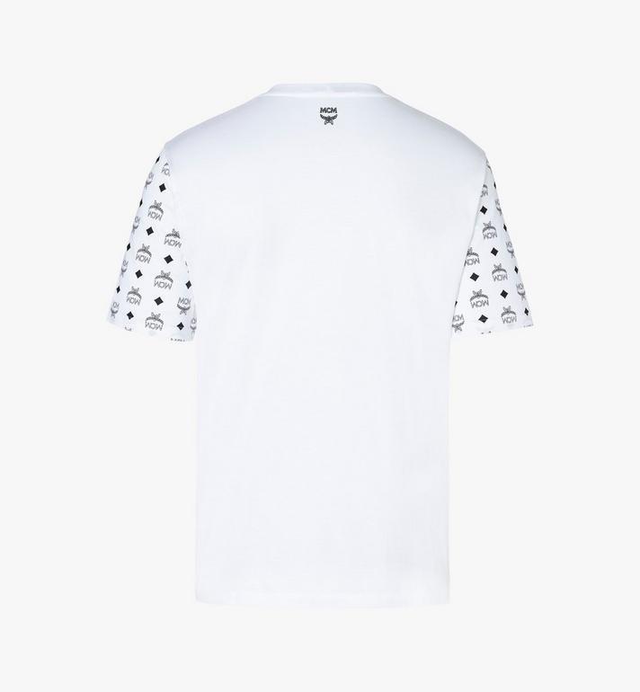 MCM 〈フロー〉メンズ Tシャツ Alternate View 3