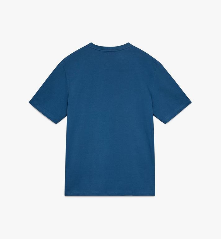 MCM Men's Logo T-Shirt  MHT9AMM01LG00M Alternate View 2