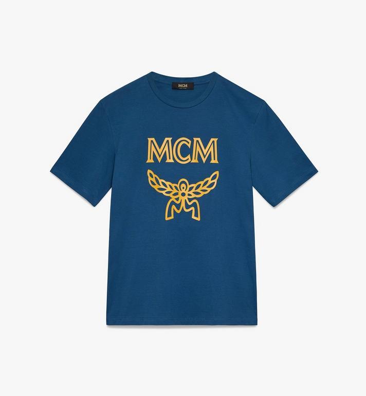 MCM Herren-T-Shirt mit Logo Alternate View
