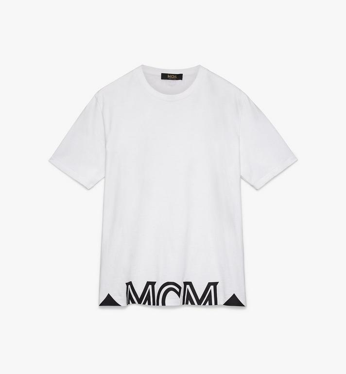 MCM Men's Milano T-Shirt Alternate View