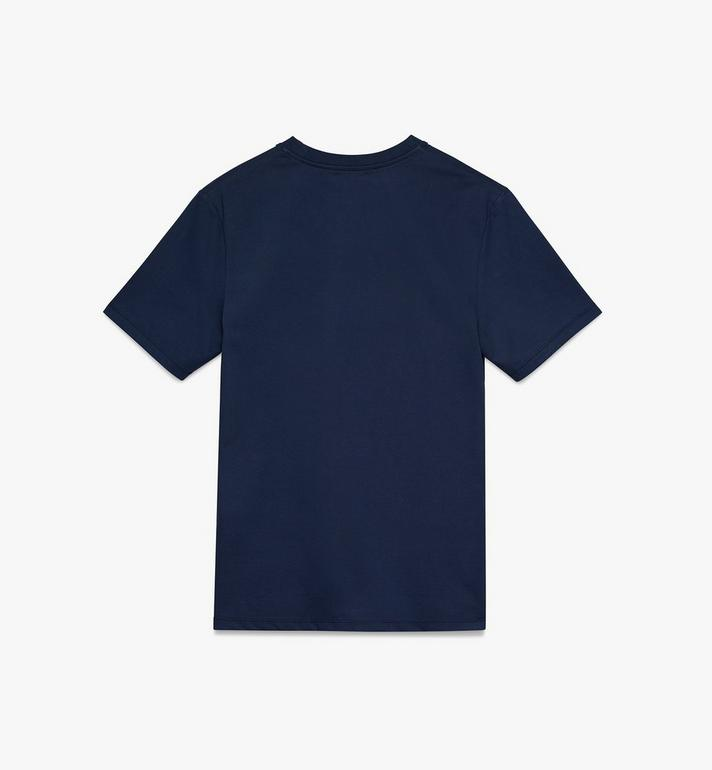 MCM Men's Classic Logo T-Shirt  MHT9AMM10LG00S Alternate View 2
