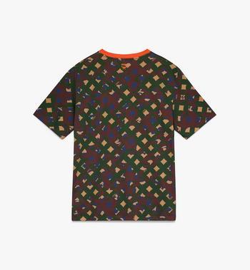MCM Men's Camo T-Shirt Alternate View 2