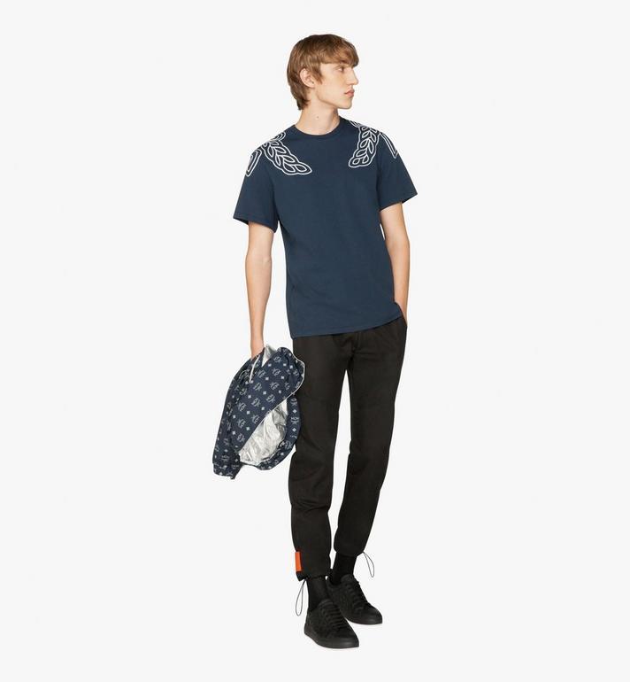 MCM Men's Laurel T-Shirt Alternate View 3