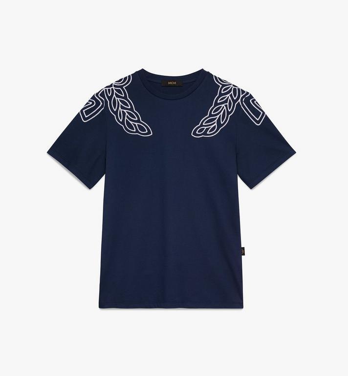 MCM メンズ ローレル Tシャツ Alternate View