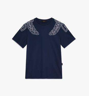 MCM Men's Laurel T-Shirt Alternate View