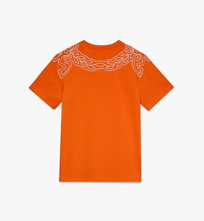 MCM Men's Laurel T-Shirt Alternate View 2