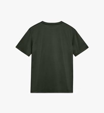 MCM メンズ ロゴ Tシャツ Alternate View 2