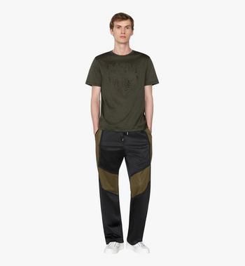 MCM メンズ ロゴ Tシャツ Alternate View 3