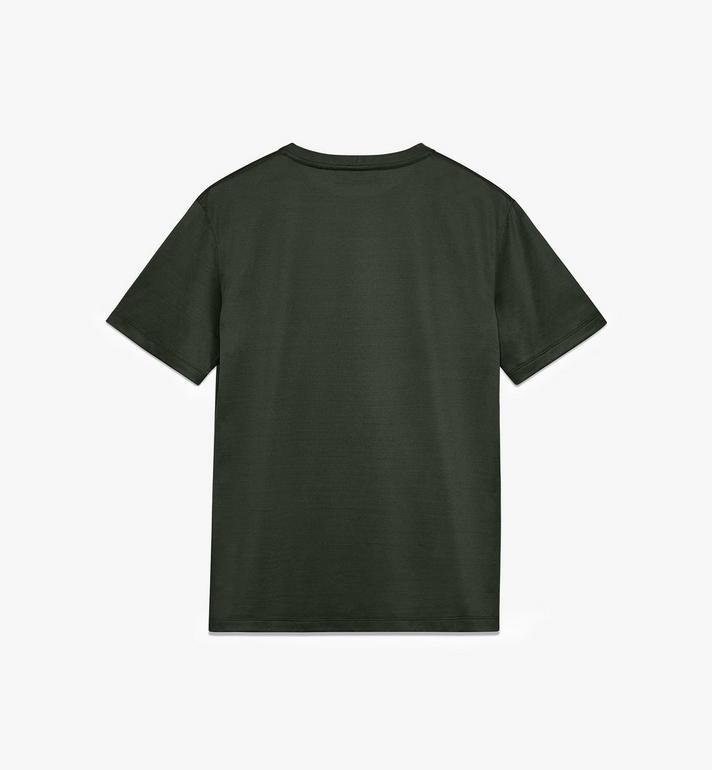 MCM Herren-T-Shirt mit Logo Alternate View 2
