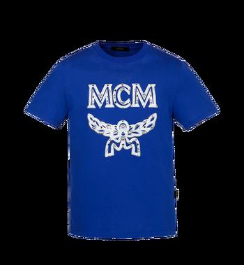 MCM Herren Logo T-Shirt MHT9SMM10HG00L AlternateView
