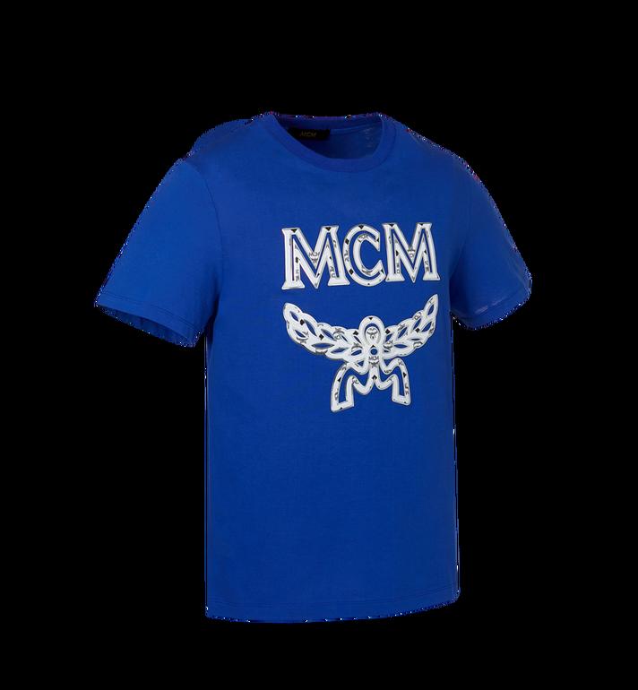 MCM Herren Logo T-Shirt MHT9SMM10HG00L AlternateView2