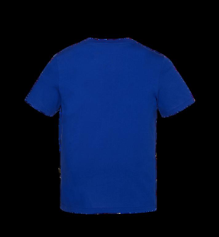 MCM Herren Logo T-Shirt Alternate View 3
