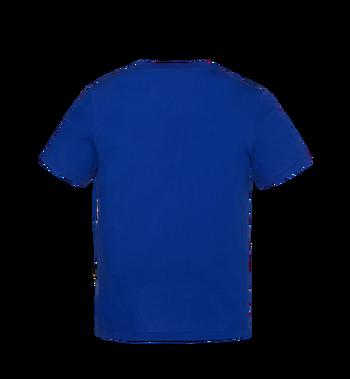 MCM Herren Logo T-Shirt MHT9SMM10HG00L AlternateView3