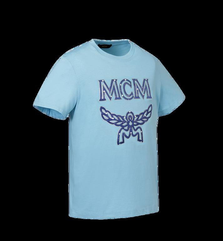 MCM Herren Logo T-Shirt MHT9SMM10LS00L AlternateView2