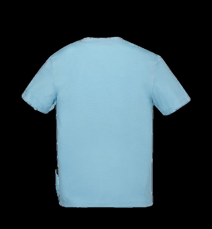 MCM Herren Logo T-Shirt MHT9SMM10LS00L AlternateView3