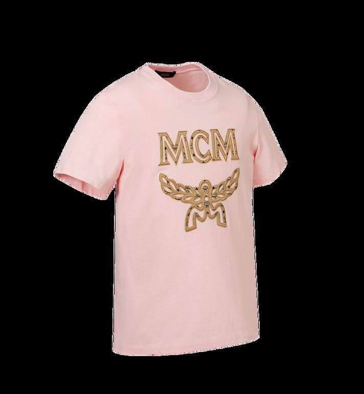 MCM Herren Logo T-Shirt MHT9SMM10QA00L AlternateView2