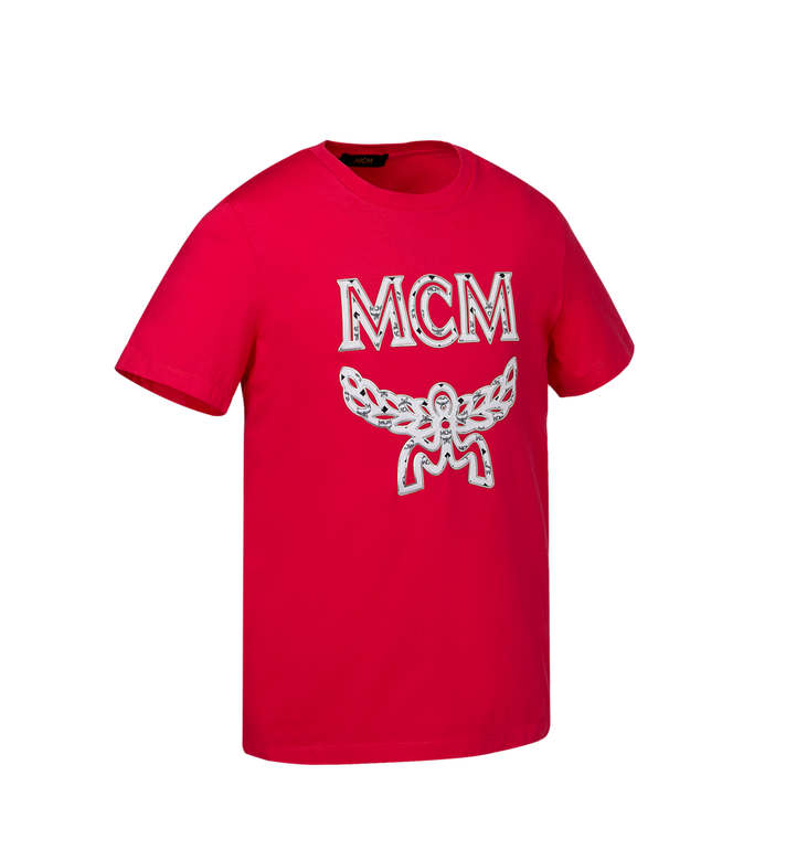 MCM T-shirt logo pour homme Alternate View 2