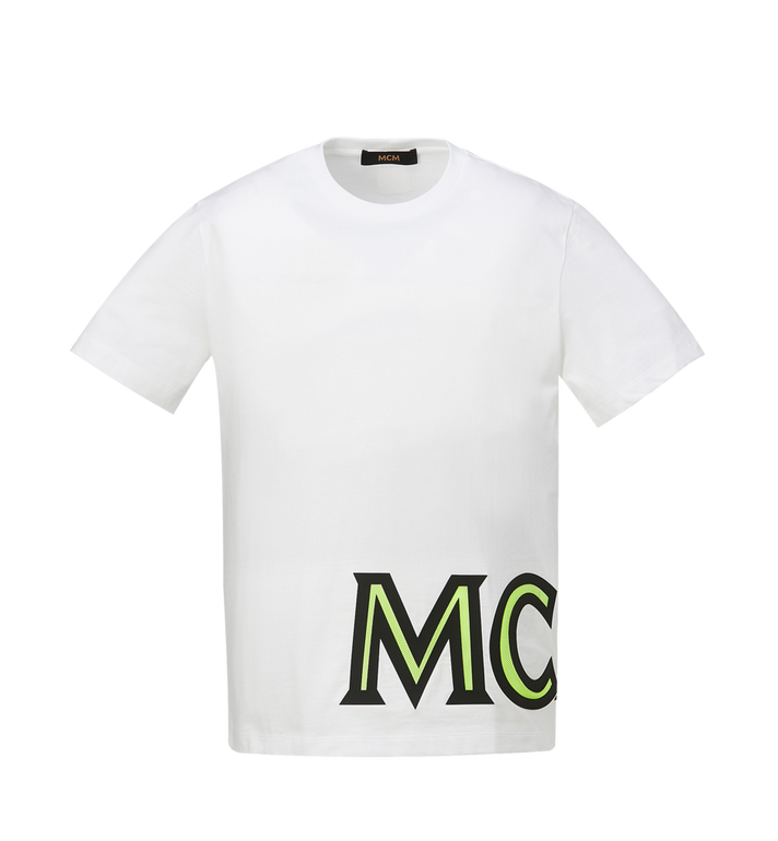 MCM TSHIRT-MWRAPLOGO Alternate View