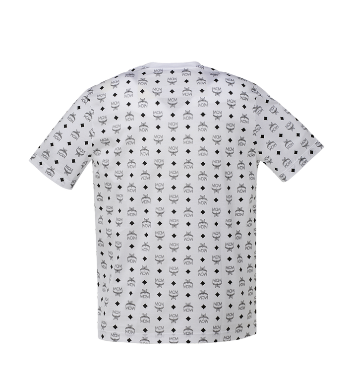 MCM 남성용 올오버 비세토스 프린트 티셔츠 Alternate View 3