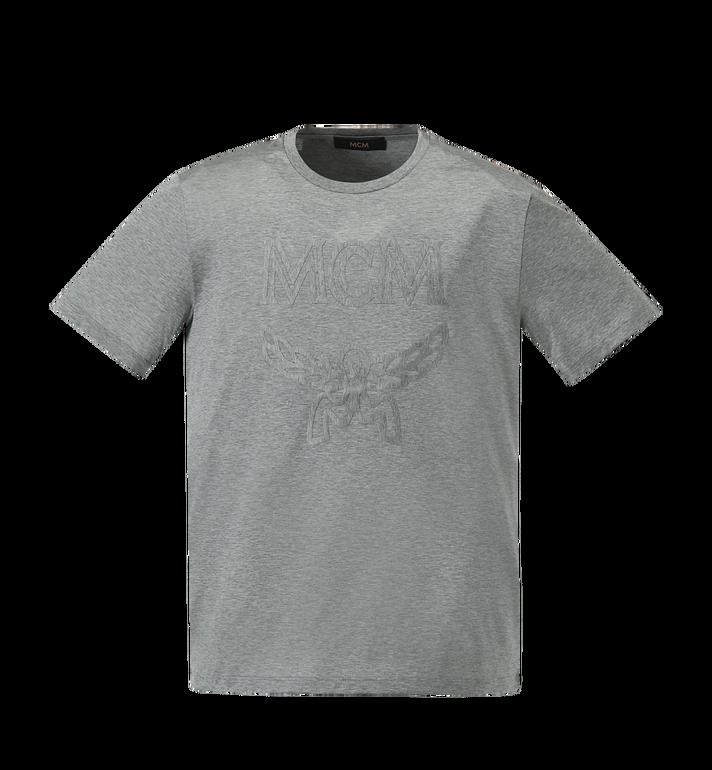 MCM Men's Tone On Tone Logo T-Shirt Alternate View