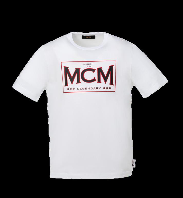 MCM 남성용 MCM 레전더리 티셔츠 Alternate View