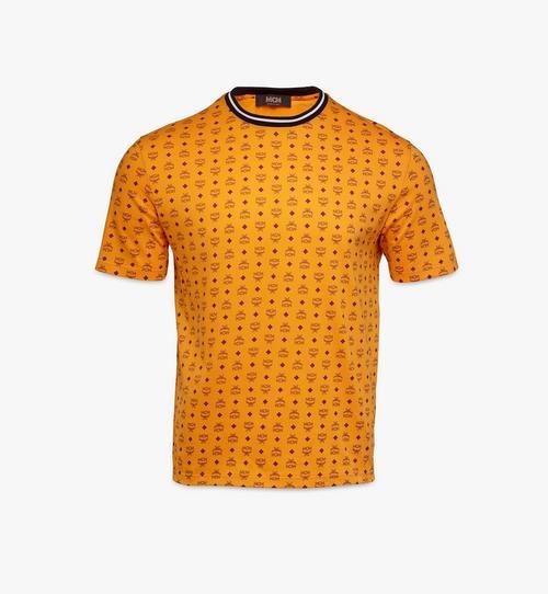 남성용 비세토스 프린트 티셔츠