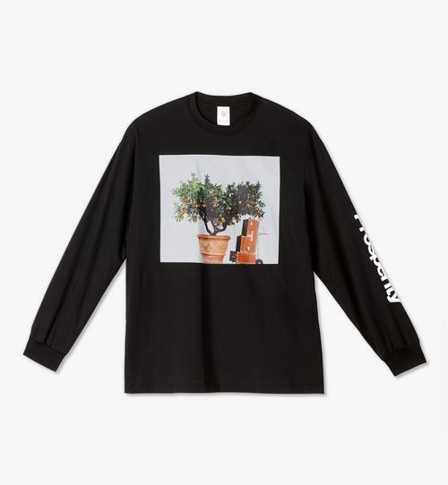 Men's MCM x PHENOMENON Prosperity Long Sleeve Shirt