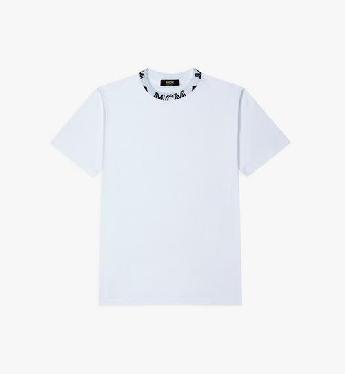 Men's Logo Trim T-Shirt