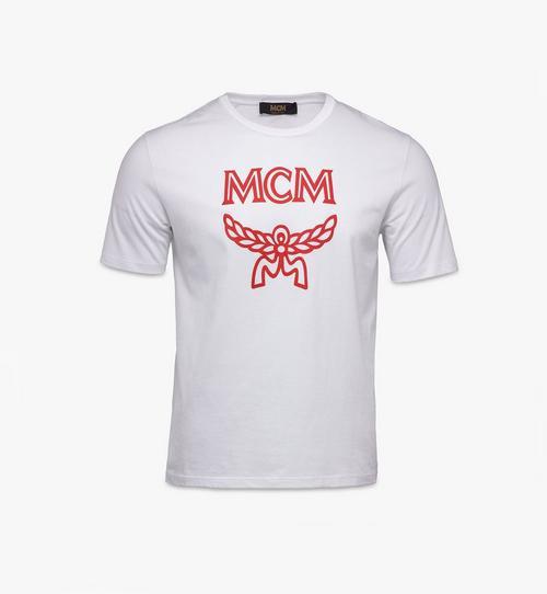 T-shirt à logo classique pour homme